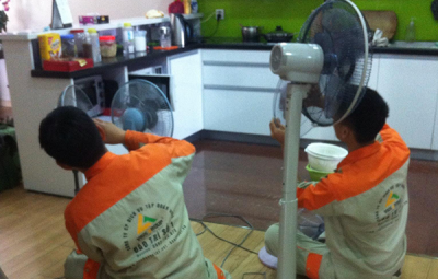 Đào tạo sửa chữa điện dân dụng