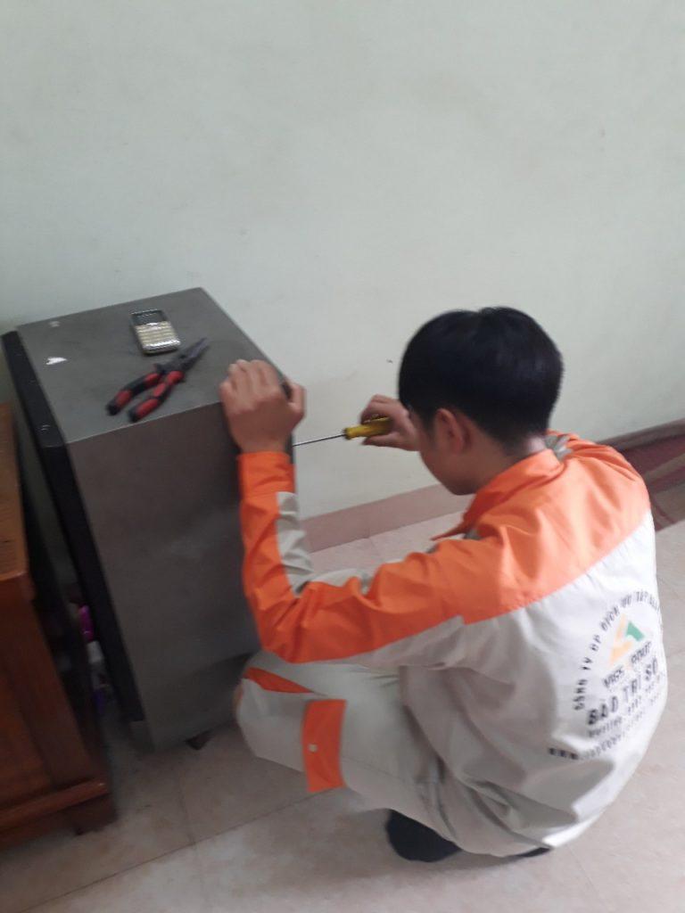 Học điện dân dụng tại trung tâm Dạy nghề số 1