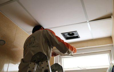 Học sửa chữa điện dân dụng mở ra nhiều cơ hội cho giới trẻ