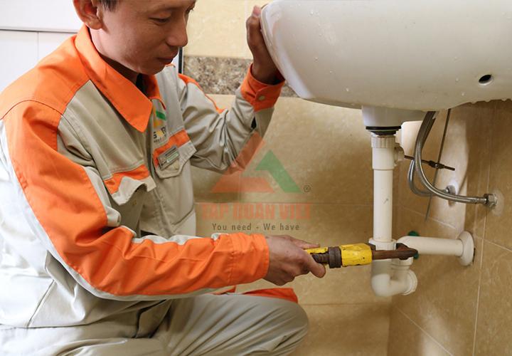 Học sửa chữa điện nước tại Trung tâm dạy nghề số 1