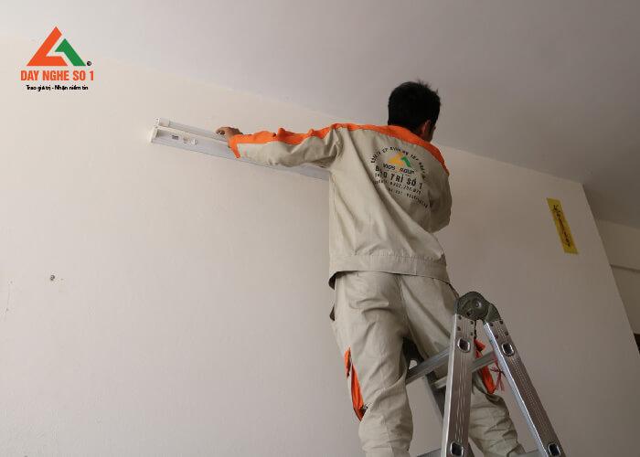 Đào tạo sửa chữa điện dân dụng tại trung tâm dạy nghề số 1