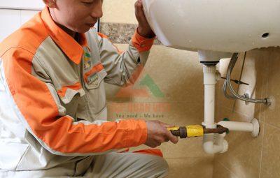 Học lắp đặt điện nước cơ bản