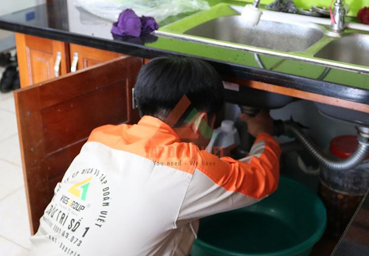 Học nghề điện nước tại Hà Nội - địa chỉ vàng cho tương lai của bạn