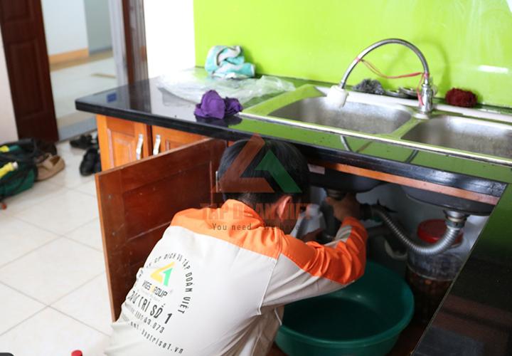 Học lắp đặt điện nước chuyên sâu