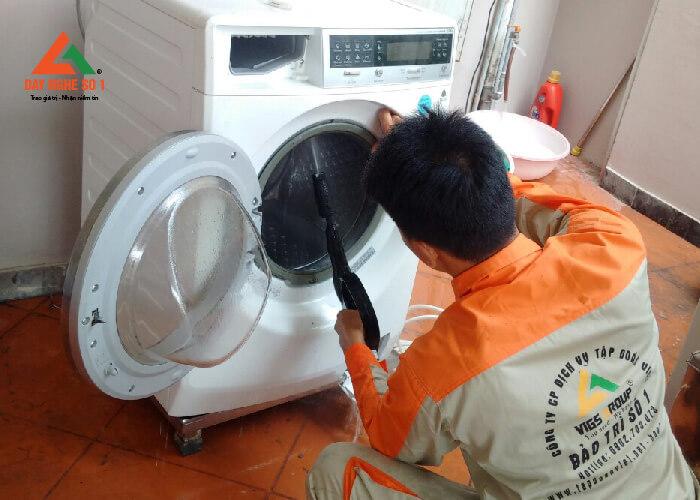Tuyển sinh nghề điện lạnh tại Trung tâm dạy nghề số 1